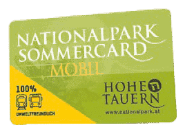national park card