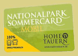 nationalpark card
